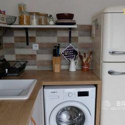 MARTIN 1 izbový byt 31 m2, 3 poschodie