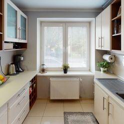 Na predaj 3 izbový byt s výbornou dispozíciou po rekonštrukcii na ulici Gen. Viesta - mestská časť S