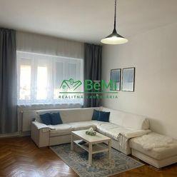 Staromestský byt v priamom centre na predaj 2izbový