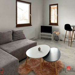 Na prenájom: STUPAVA - nový a zariadený 1-izbový apartmánový byt, Hviezdoslavova ul.