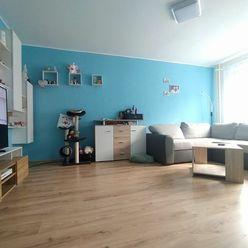 Zrekonštruovaný dvojizbový byt Podbrezová - Štiavnička