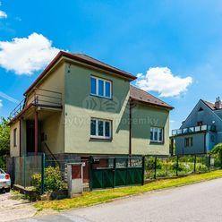Prodej rodinného domu, Havlíčkův Brod, ul. Jiráskova