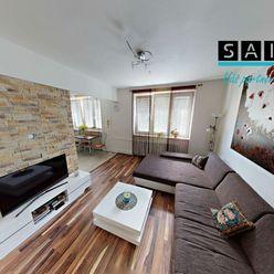 Prenájom -2 izbový byt, ul. Obrancov mieru, Košice -Sever, 60 m2