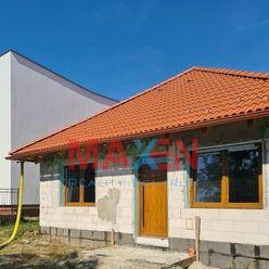Predaj novostavba rodinného domu v Košiciach - Šebastovce.