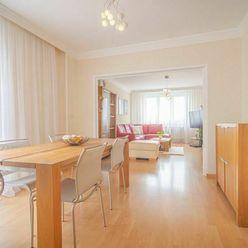 Predám najväčší 3 izbový byt v Poprade na Západe - 86m2