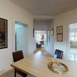 Kúpte si jeden z posledných bytov v GAUDIHO štýle!