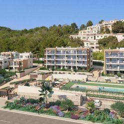 Nový atraktivní apartmán nedaleko moře a pláže, Mallorka, Španělsko