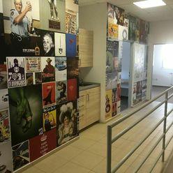 Samostatný kancelárske podlažie 157 m² - Elektrárenská ulica Bratislava