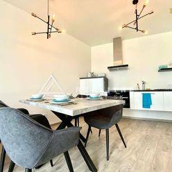 2 izbový byt v rezidencii PRI RADNICI Strojárenská ul.
