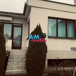 Rodinný dom Nová Dubnica