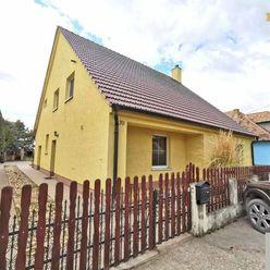 Rodinný dom, na predaj, veľký pozemok, Horný Bar