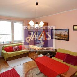 Na predaj veľký 4 izbový byt v Nitre, Chrenová