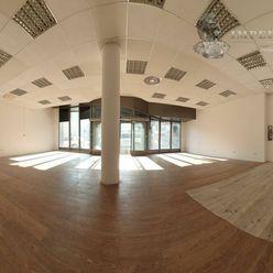 Prenájom Administratívna budova na Rajskej ulici  v Bratislave I