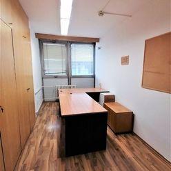 Prenájom kancelárie v budove VÚB - Centrum mesta !!!