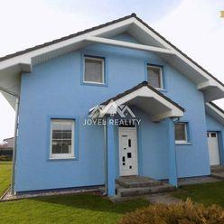 JOYELREALITY ponúka na prenájom 5 izbový rodinný dom v Galante.