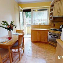 Na predaj 3 izb. byt, na ul.Pod Sokolice v Trenčíne s krásnym pozemkom