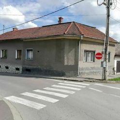 Predaj, rodinný dom Ružomberok - EXKLUZÍVNE