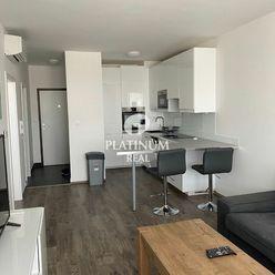2 izbový byt v novostavbe s parkovaním a výhľadom