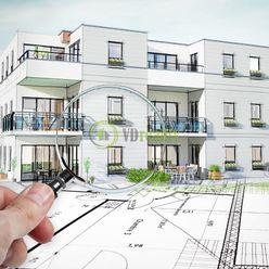 Predaj 4 izbový byt v CENTRE so ZÁHRADOU A GARÁŽOU