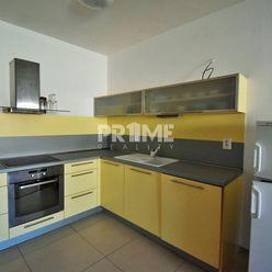 Nový 2i byt, novostavba, garáž, Klincová ul., Ružinov