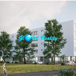 Novostavba 3 izbový byt Beluša, 105,45  m2, terasa, balkón.