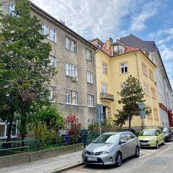 Na prenájom 3 izbový byt o veľkosti 69 m2, Bratislava, Staré Mesto, širšie centrum, Šoltésovej ul.