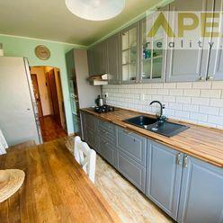 Exkluzívne iba u nás v APEX reality 4i. byt na Michalskej ul. po kompletnej rekonštrukcii, 84 m2
