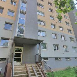 3 izbový byt, začiatok Ťahanoviec