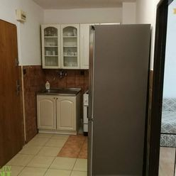 Prenájom: 2-izbový byt na Bôriku v Žiline
