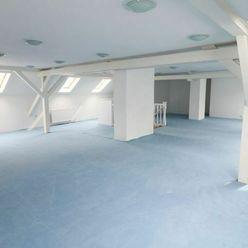 Na prenájom kancelársky priestor o výmere 243m2 na Tolstého ul.