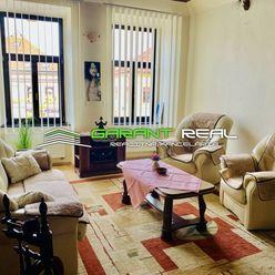GARANT REAL - prenájom zariadený 3- izbový byt, nová rekonštrukcia, 52 m2, Prešov, centrum, Hlavná u