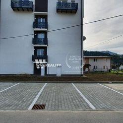 Pozemok_parkovacie státie /12,5m2/ Dolný Hričov