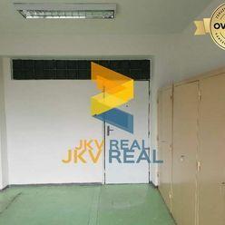 JKV REAL | Ponúkame na prenájom KANCELÁRIU na Košovskej Ceste