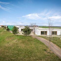 Borša Green Apartments – veľkorysé apartmány s výhľadom na golfové ihrisko.