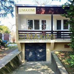 Rodinný dom vo Vrakuni na ulici Brezová
