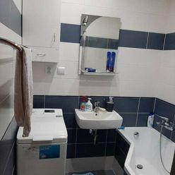 Prenájom 2,5 izb. byt , Bratislava - Dúbravka , M.SCh. Trnavského ul.