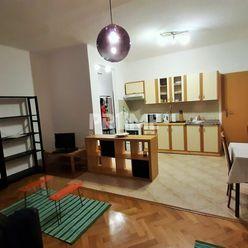 Útulný 2i byt, dog friendly, pivnica, Vajnorská, Nové Mesto