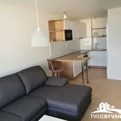 2-izbový byt v novostavbe Galéria City2, ul. Považská