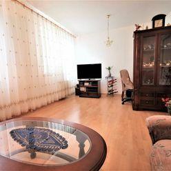 3 - izbový byt Kysucké Nové Mesto