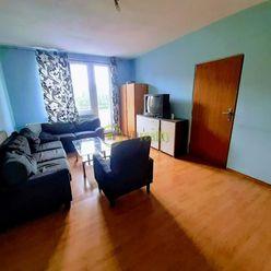DOHODOU Predaj 3 izbový byt Nitra -Schurmanova, 64 m2