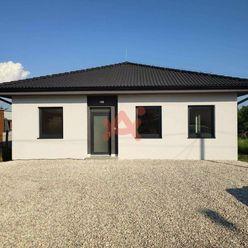 Predám moderný dom v lokalite Červený Hrádok (ID: 103393)