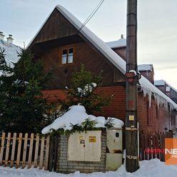 Dom v tichej časti Terchovej