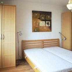 NA PRENÁJOM útulný 1i byt v Ružinove