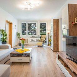 4 izbový byt v Dúbravke