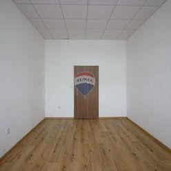 Prenájom 3-izbového bytu č.4.2-rozloha 86,54m2, Nové Mesto nad Váhom