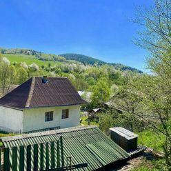 Rodinný dom, Milpoš, 800 m2 pozemok, ...NÁDHERNÁ PRÍRODA...