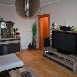 Ko-real, ponúkame na predaj 3 izbový byt v Trenčíne