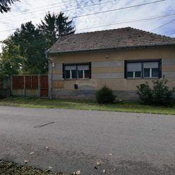 =RE/MAX= Na predaj starší rodinný dom, pôvodný stav, 719 m2 pozemok