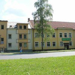 Predáme Penzión / študentský domov v lukratívnej časti Ružomberka