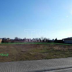 STAVEBNÝ POZEMOK, 1373 m2, Piešťany